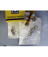 Square D 4 Pole Contact Kit Class 9998 Type RA-82 for BH, B, and R 77500 - $75.19