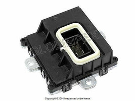 BMW E46 E60 (2002-2010) Control Unit for Adaptive Headlight GENUINE + Wa... - $275.95