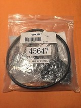 New Dell Latitude C- Series FDD Cable Model# 45647 053975 - $9.95