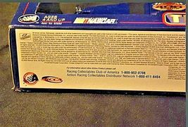 Blue Kevin Harvick #29 Die-Cast Collector Trailer Rig Winner's Circle AA19-NC801 image 7