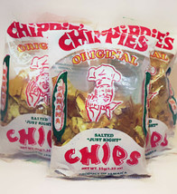 Jamaika Chippie's Banane Chips von 35g/1 1/4 (Unzen) - 6 Packungen - $19.99