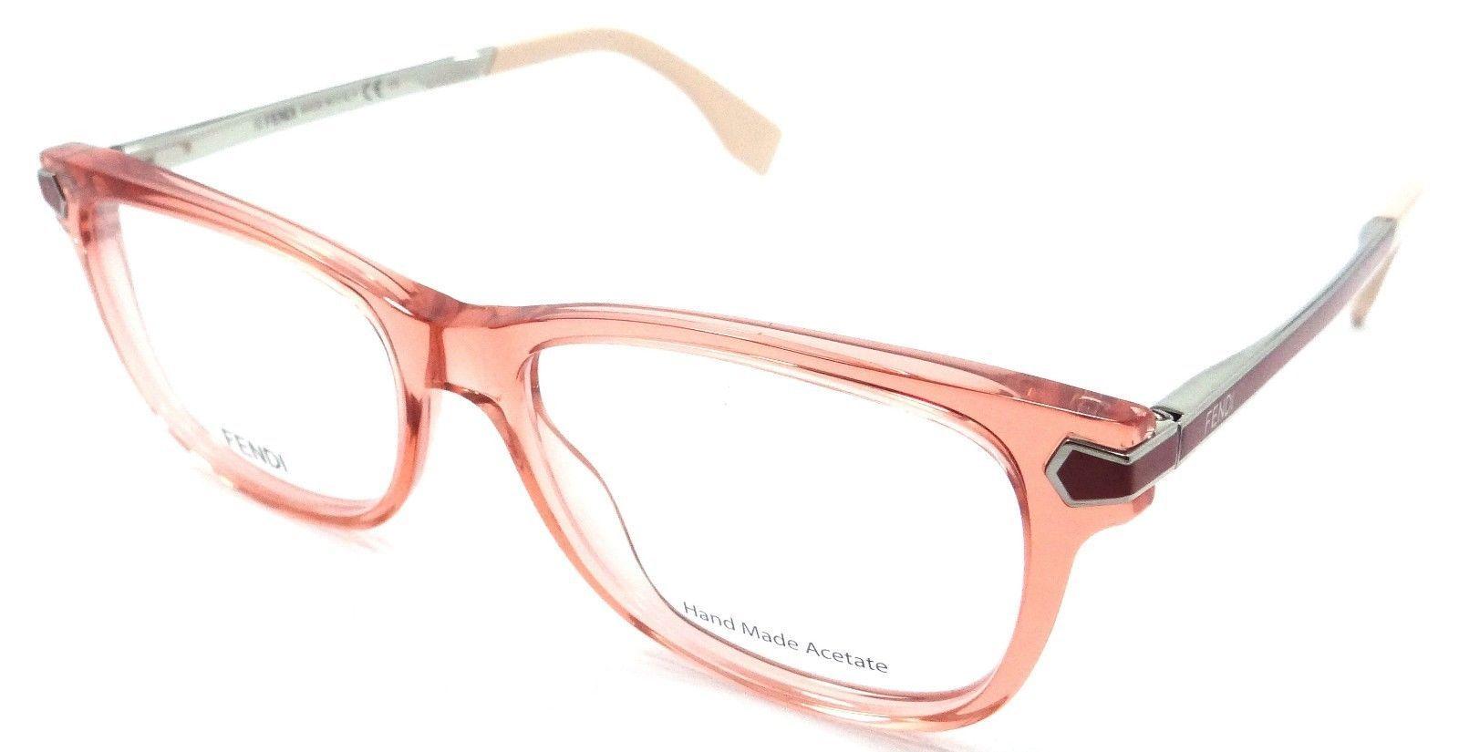 4d1fc333b1c Fendi Rx Eyeglasses Frames FF 0037 RXF and 50 similar items