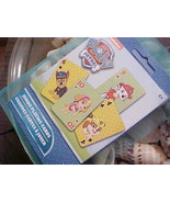 NEW Paw Patrol Puppies Oversize Jumbo Childrens Dogs Playing Cards Toy a... - $5.55