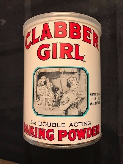 Tin Embossed Lid ROYAL Baking Powder 14 LB