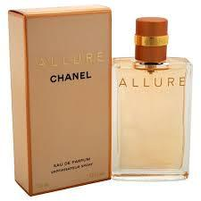 Chanel Allure 1.2 Oz Eau De Parfum Spray for women