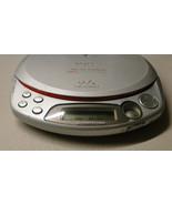 SONY Walkman Personal CD MP3 CD-R PLAYER Atrac3plus D-NE511 - $26.59