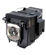 EPSON ELPLP80 V13H010L80 OEM FACTORY ORIGINAL LAMP POWERLITE 585 - Made ... - $89.00
