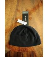 MARINE CORPS COLD FOUL WEATHER COMBAT ACU BDU BLACK POLAR FLEECE BEANIE ... - $21.77