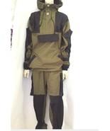 Rainbow Six Siege Alexsandr Senaviev Tachanka Gorka Suit Cosplay Costume - $225.00