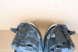 06-08 Mercedes R320 R350 R500 W251 Halogen Headlight Lamps Set L&R image 9