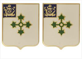 Genuine U.S. Army Crest: 47TH Infantry (No Motto) - $18.79