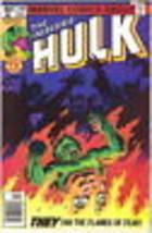 The Incredible Hulk Comic Book #240 Marvel Comics 1979 FINE - $3.25