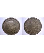 1734 1947 54  spain 1 peseta combo thumbtall