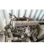 Perkins 6 Cylinder Diesel Engine Used 135145F, 135139, 135842 - $631.12