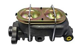 """A-Team Performance Universal Cast Iron Master Cylinder 1-1/8"""" Bore For Disc/Disc"""