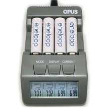BT-C700 Fast NiCd NiMH LCD Digital Smart Battery Charger For AA 14500 AA... - $25.52
