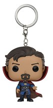 Funko Pocket POP Keychain: Dr. Strange - Dr. Strange Action Figure - $25.06