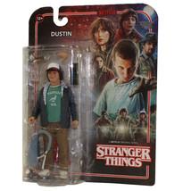Dustin Poseable Figure from Stranger Things 13019 - $31.79