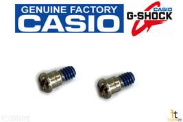 CASIO G-Shock DW-8200BK Watch Bezel Screw (Positions 7H/11H) (QTY 2) - $21.55