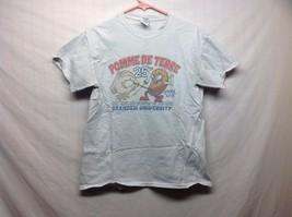 25th Pomme De Terre Novelty Fencing T Shirt Sz M