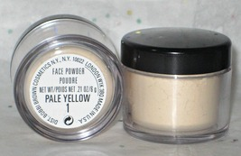 Bobbi Brown Sheer Finish Loose Powder in Pale Yellow #1 - Full Size Tester - $21.98
