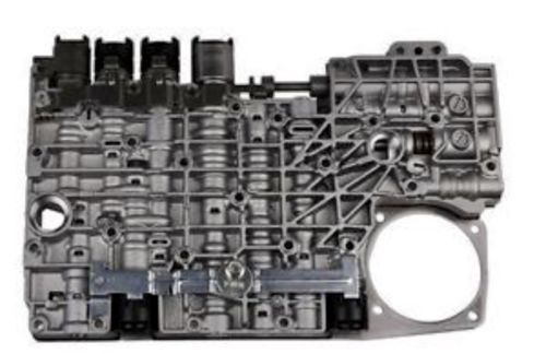 5R55W 5R55S VALVE BODY 2002UP MERCURY MOUNTAINEER LINCOLN L/S