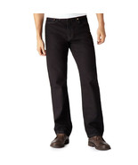 NWT Mens Size 48x32 Levis 550 Relaxed Tapered Leg Five Pocket Jeans - $24.49