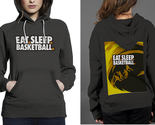 New    eat seep basketball classic black women s hoodie thumb155 crop