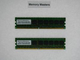 MEM-7816-I4-2GB 2GB  (2x1GB) Dram Memory kit for Cisco MCS 7816-I4