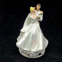 Hallmark 2018 Disney Cinderella Prince Charming So This is Love Ornament... - $23.88