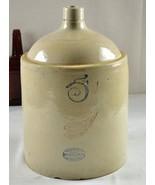 Vintage 5 Gallon Red Wing Pottery Crock ./ Jug - No Cracks! - $217.52