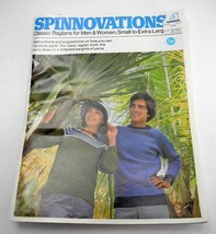 Spinnovations 4 Magazine 1976 - 29 Classic Ragl... - $9.45