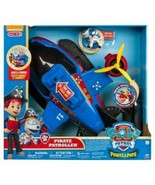 Paw Patrol Pirate Pups Patroller - $48.13