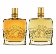 STETSON COLOGNE & AFTER SHAVE LOT 2 oz. Men's Fragrance by Coty New 2 Bo... - $33.94