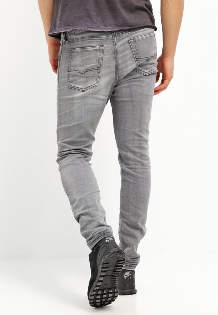 Diesel Men's Premium Designer Denim Sweat Jogger Stretch Jeans Spender 0830Q