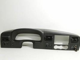 2005-2007 Ford F250 F350 Super Duty Dash Bezel Trim w/o switces F450 F55... - $179.99