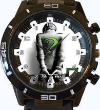 The Riddler New Gt Series Sports Unisex Gift Watch - $34.99