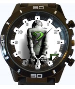 The Riddler New Gt Series Sports Unisex Gift Watch - £27.00 GBP
