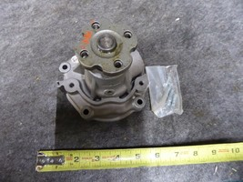7-6384 Subaru Water Pump Remanufactured By Arrow 21110-AA017 image 1