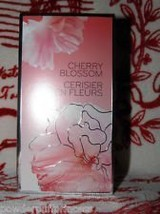 Bath & Body Works Cherry Blossom Cerisier En Fleurs Eau De Toilette 2.5 ... - $100.00