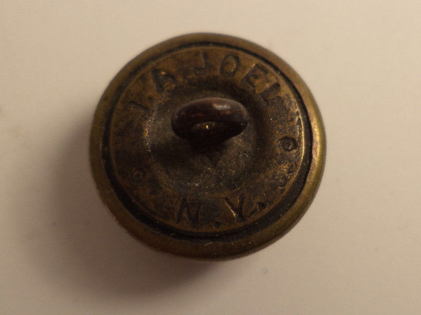 Rare Old Civil War Antique Buttons Lot of 10 + 10