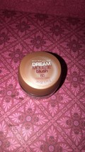 Maybelline New York Dream Mousse Blush [60 Coffee Cake] (DISCONTINUED) - $34.58