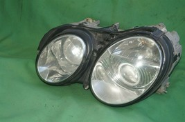03-06 Mercedes W215 CL500 CL600 CL55 AMG Xenon HID Headlight Driver LEFT LH image 2