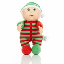 Cabbage Patch Kids Cuties Jack Holiday 9 Inch Soft Body Baby Doll - Holi... - $18.50