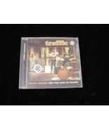 CD Traffic Feelin' Alright The Very Best Of Traffic 2000 Island Records - $16.99