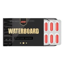 Redcon1 Waterboard Natural Diuretic for Water Loss, 10 Servings, 30 Tablets - $24.99