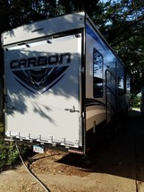 2017 Keystone Carbon 357 For Sale in Ankeny, Iowa 50023 image 1