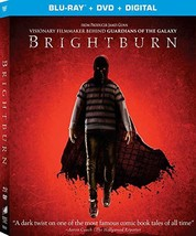 Brightburn [Blu-ray + DVD + Digital]