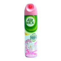 Air Wick Air Freshener 4 In 1 Magnolia And Cherry Blossom 80Z - $7.99