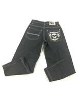 South Pole Boys Black Jeans 10 - $24.74